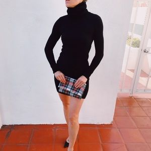 Ralph Lauren Cashmere Sweater Dress